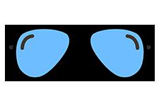 Rame si ochelari de soare